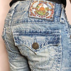 True Religion Brand Jeans Men's Size 29